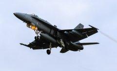 McDonnell Douglas F-18C Hornet