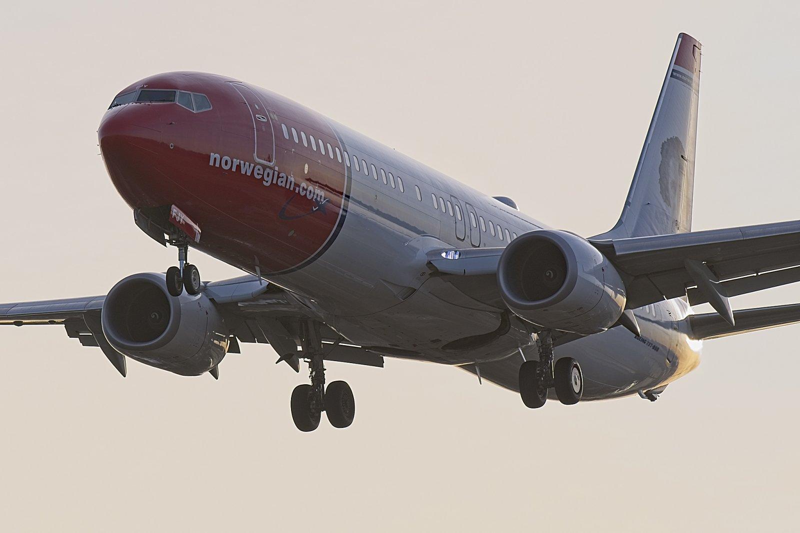 Punanokkaisella Bojolla pääsee Vaasasta Helsinkiin (ja takaisin)