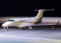 D-CLAM - Embraer 505 Phenom 300 - 6.11.2019