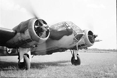 BL-116, SA-KUVA