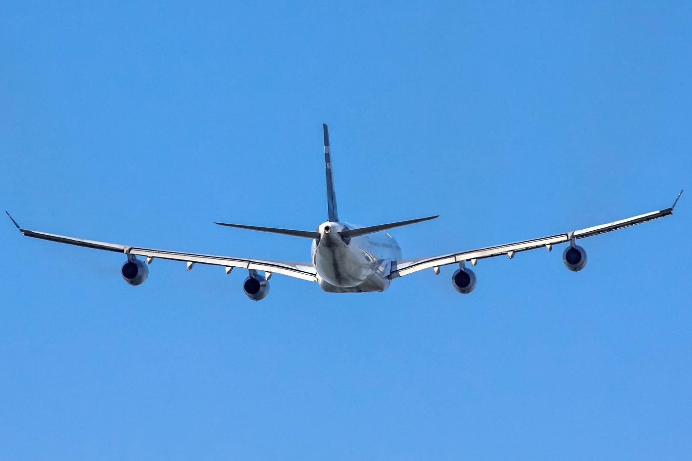 Finnair Airbus A340-311 OH-LQA