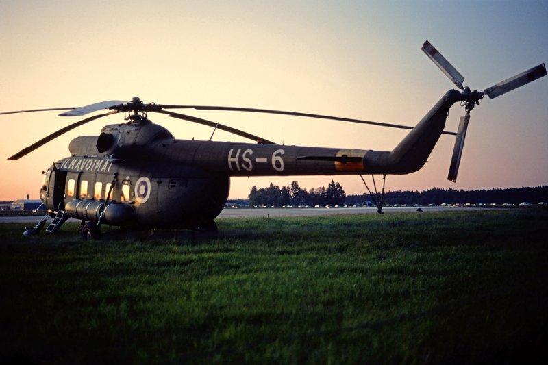 EFKA 250682 HS-6