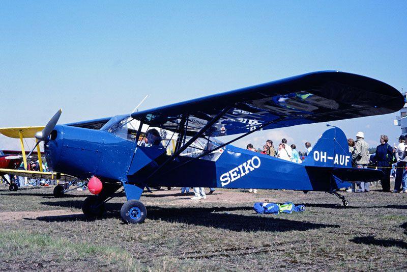 EFHF140589 OH-AUF
